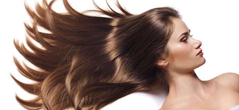 ciclo de vida del cabello humano